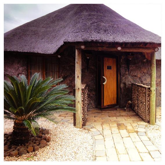Slider - Thembeka Safaris: Chalets at Vivo Camp